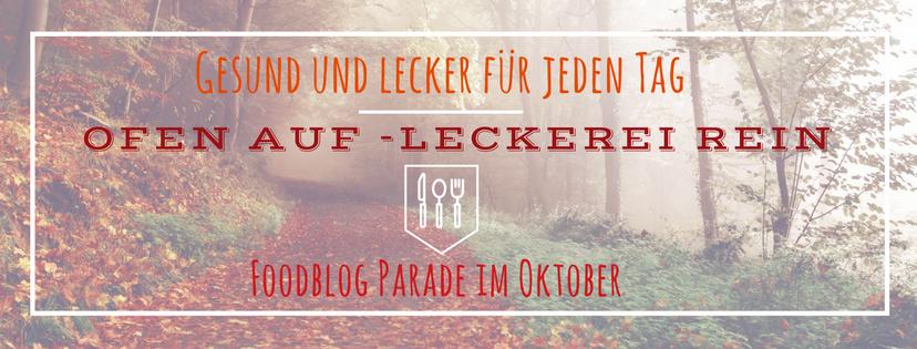 banner food blog parade